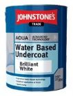 Johnstone's Trade Aqua Water Based Undercoat Tinted Colours